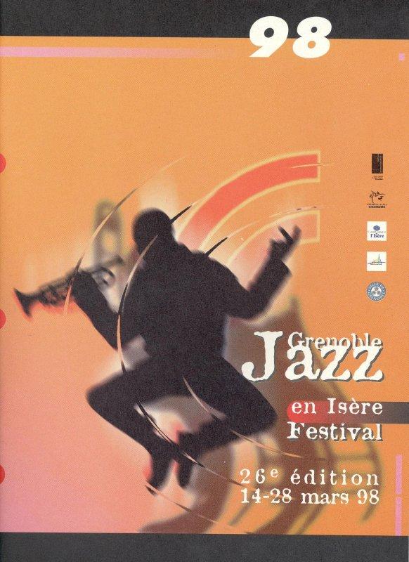 Grenoble Jazz 1
