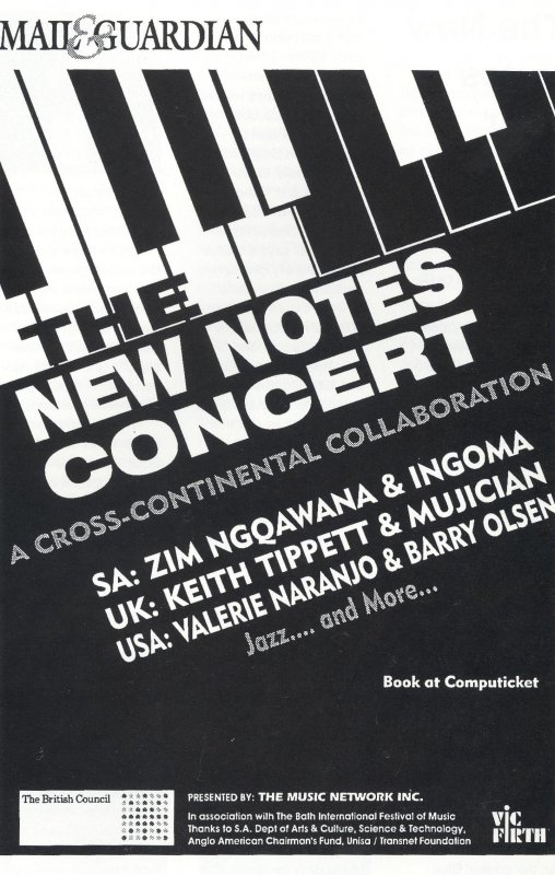 New Notes 1