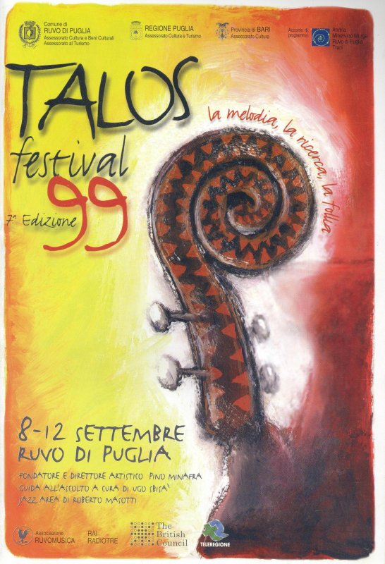 Talos Festival 1